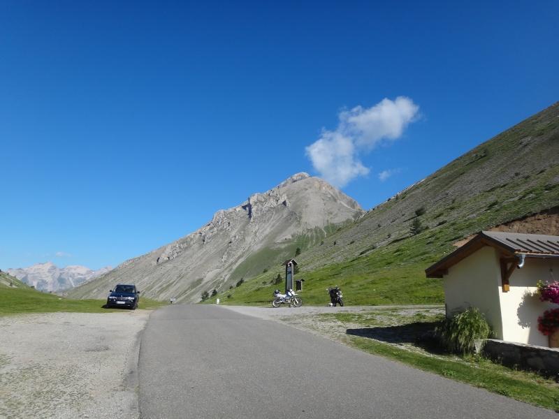 CR 2 jours pour promené (haute alpes, parpaillon et assietta) Dsc03513