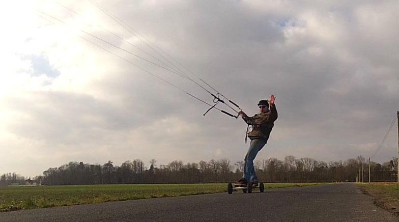 Google Kite Mtb210