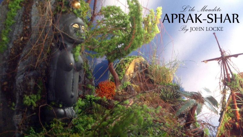 Dio : L'île Maudite Aprak-Shar par lewai01 01_ile10