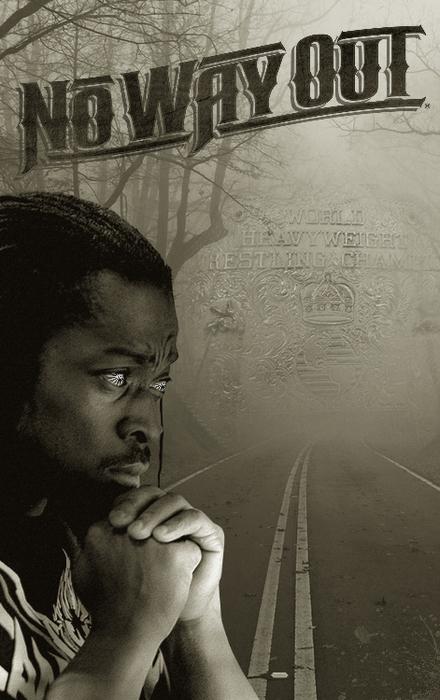 Affiche de No Way Out : C'est vous qui voyez ! (sans avoir de problèmes) No_way10