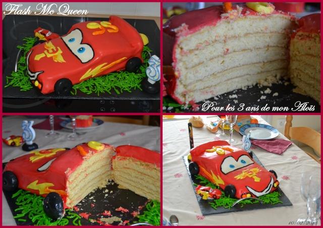 Cars quatre roues : Flash McQueen et ses amis - Page 3 Fevrie10