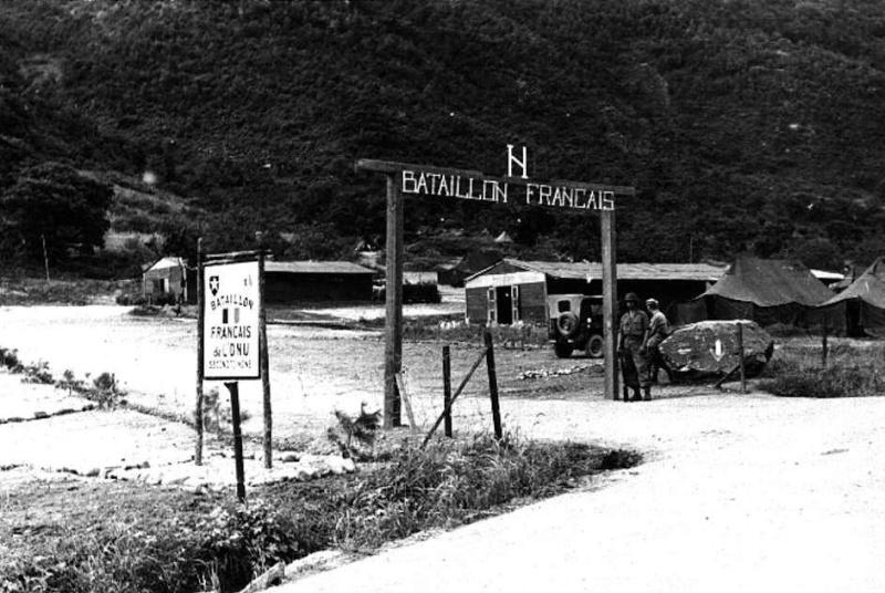 Bataillon Français 00111