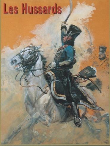Hussards du 1er Empire Capt210