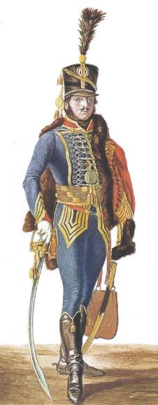 Hussards du 1er Empire Captu10