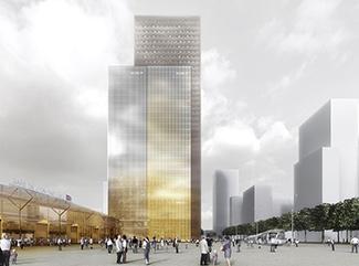 La future skyline lyonnaise (2015-2020) - Page 2 Twolyo11