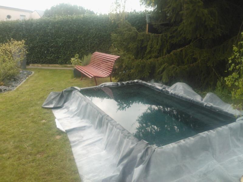 Bassin 3000L semi enterré, partie hors sol bois Wp_00130
