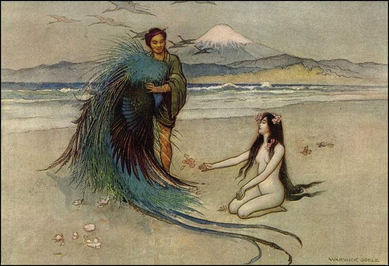 WARWICK GOBLE (1862-1943) 02ther10