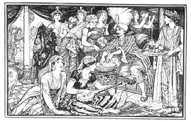 HENRY JUSTICE FORD (1860-1940) 1150010