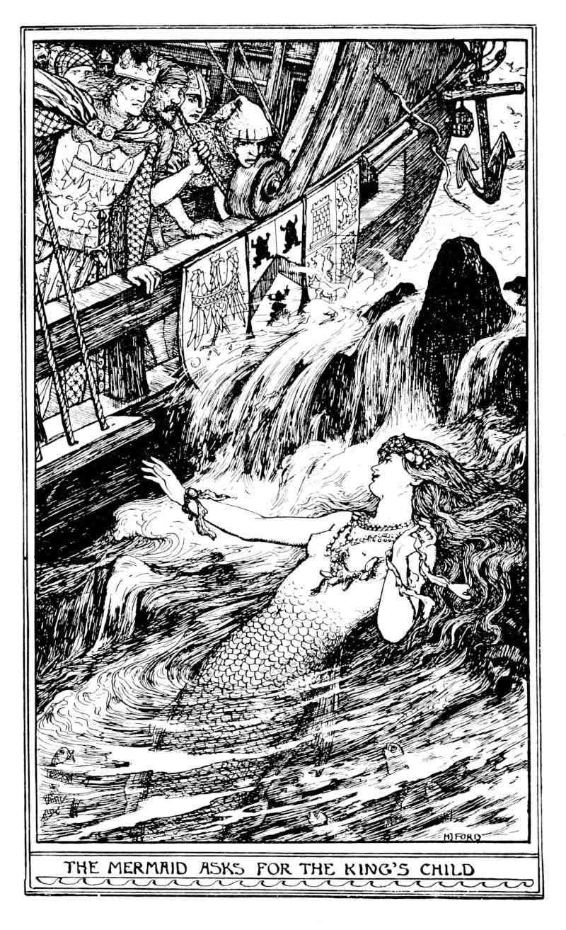 HENRY JUSTICE FORD (1860-1940) 82600911