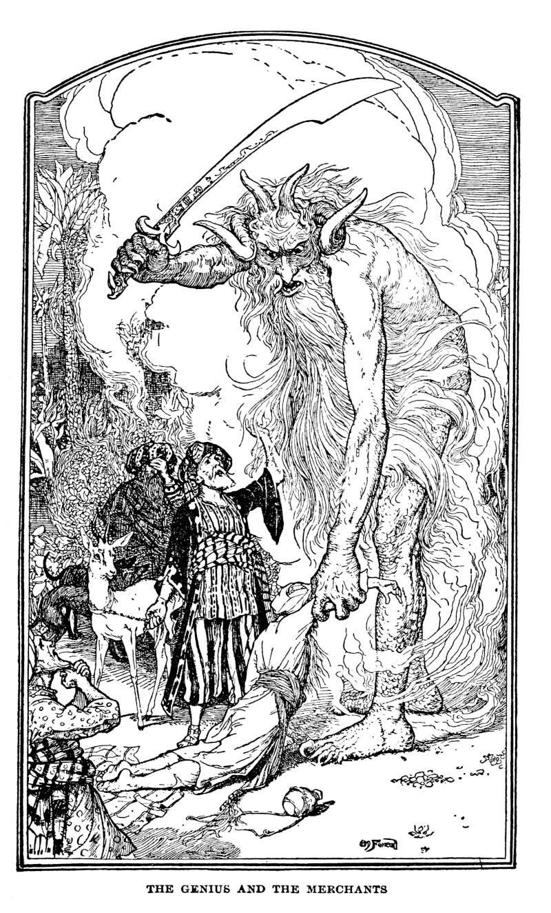 HENRY JUSTICE FORD (1860-1940) 82628210