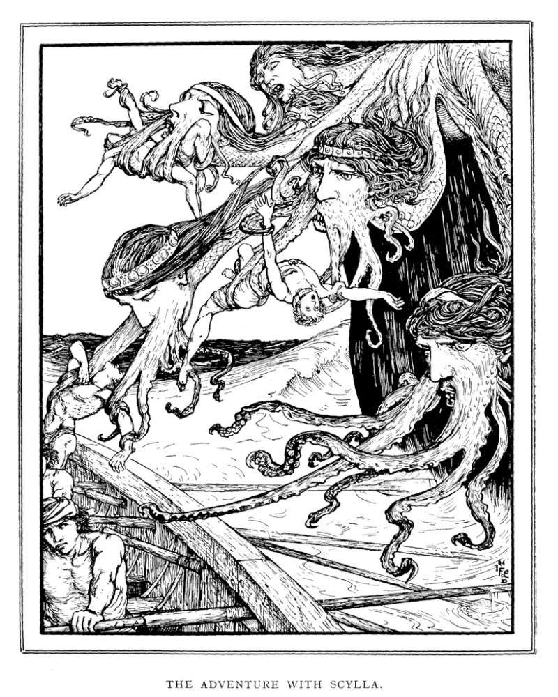HENRY JUSTICE FORD (1860-1940) 82628211