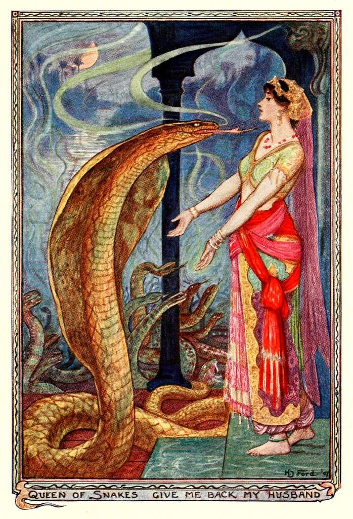 HENRY JUSTICE FORD (1860-1940) 82631410
