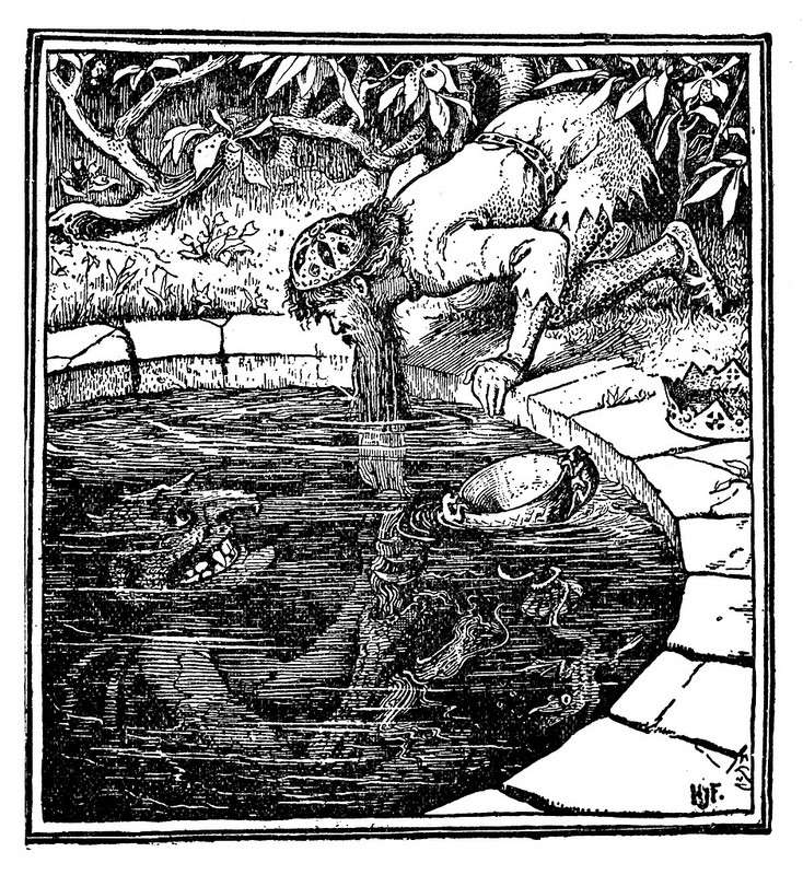 HENRY JUSTICE FORD (1860-1940) 82638810