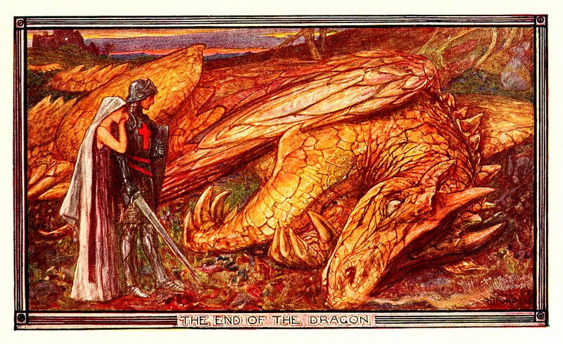 HENRY JUSTICE FORD (1860-1940) 82642210