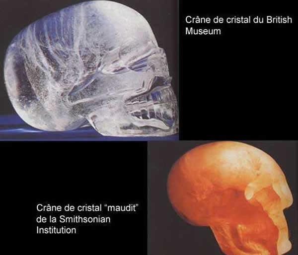 OOPArt, théorie des anciens astronautes, etc ... Crane-10