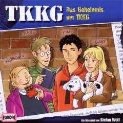 LE GROUPE D'AVENTURIERS Tkkg10