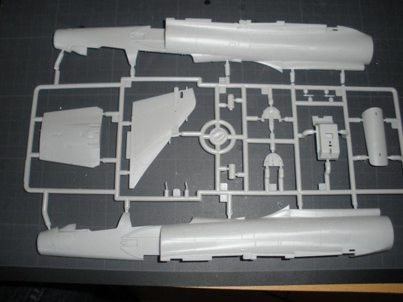 Revue de kit Mirage 2000-C Kinetic 1/48. P4210218
