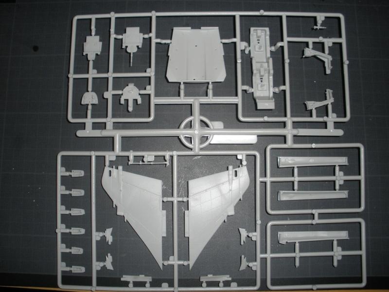 Revue de kit Mirage 2000-C Kinetic 1/48. P4210219