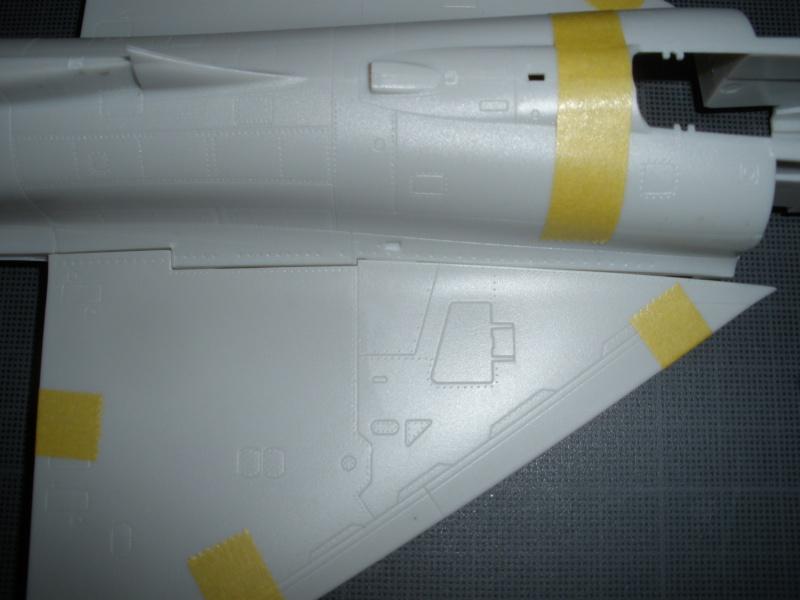 Revue de kit Mirage 2000-C Kinetic 1/48. P4210231