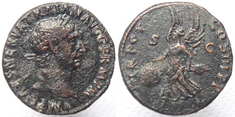 La collection généraliste d'Iculisma - Page 4 Trajan10
