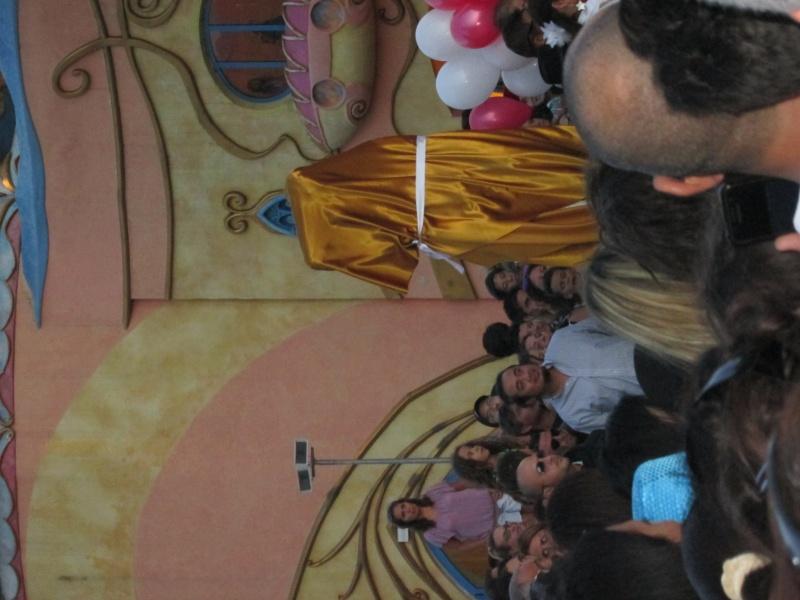 Evento Magicland - Inaugurazione prima statua dedicata a Michael in Italia - Pagina 5 Magicl20