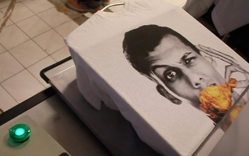 27/08/13 Les T-shirt Chickenluv Stromae  11754410