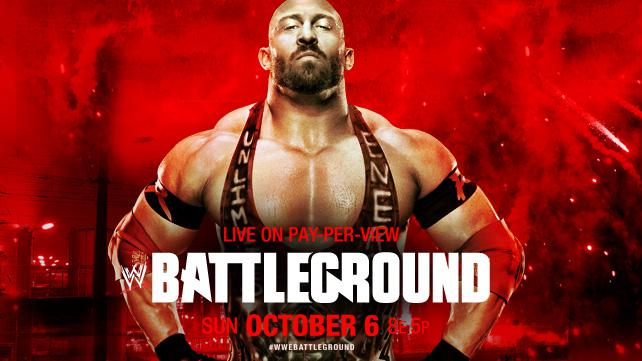 [Article] Concours de pronostics saison 3 : WWE Battleground 2013 20130912