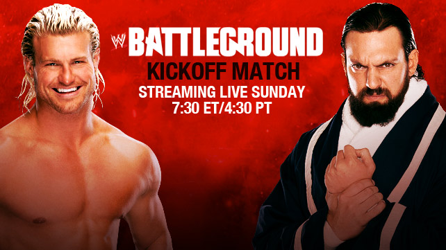 [Article] Concours de pronostics saison 3 : WWE Battleground 2013 20130913