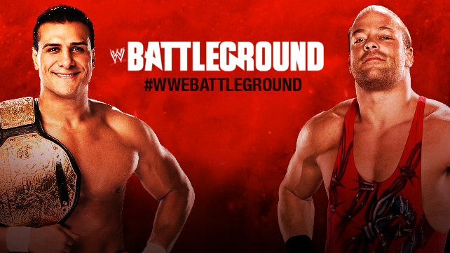 [Article] Concours de pronostics saison 3 : WWE Battleground 2013 20130916