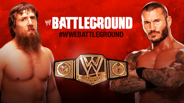 [Article] Concours de pronostics saison 3 : WWE Battleground 2013 20130918