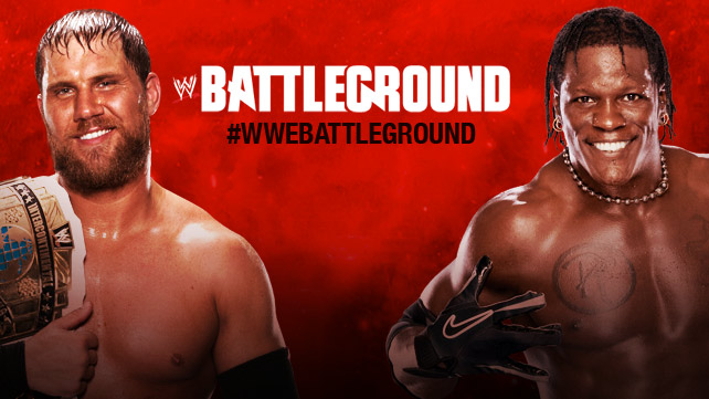 [Article] Concours de pronostics saison 3 : WWE Battleground 2013 20131010
