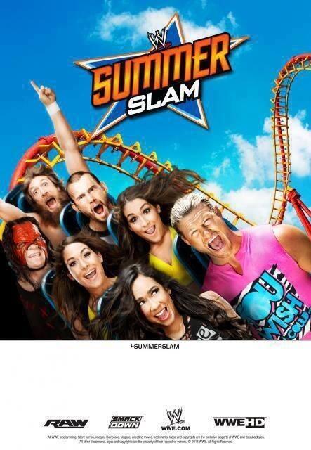 [Article] Concours de pronostics saison 3 : Summerslam 2013 Summer10