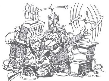 La Banda Ciudadana 27 MHz de Benimaclet