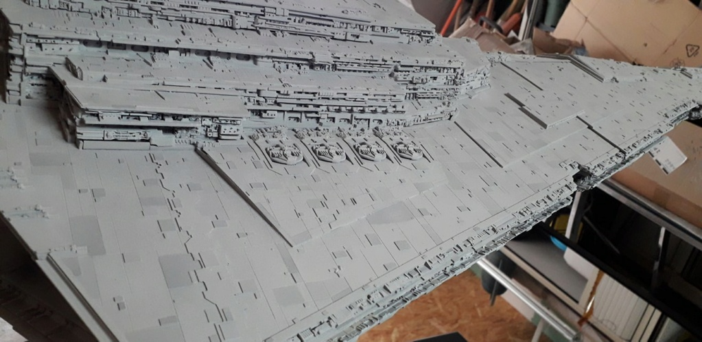 Imperial Star Destroyer V2 Randy COOPER  11847110