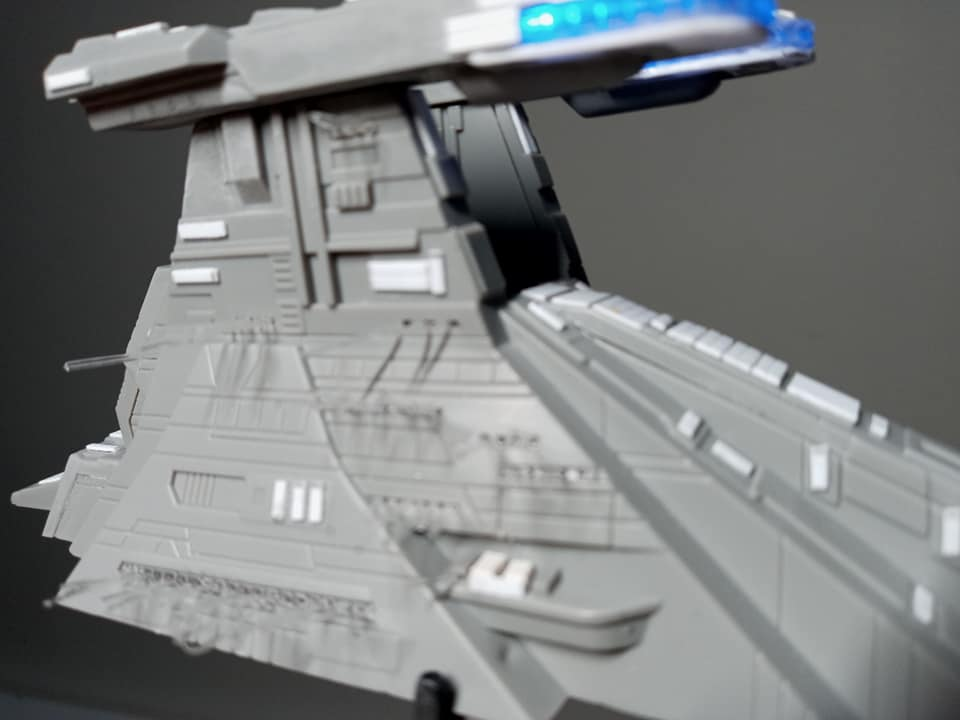 Star Destroyer Venator Revell 12834411