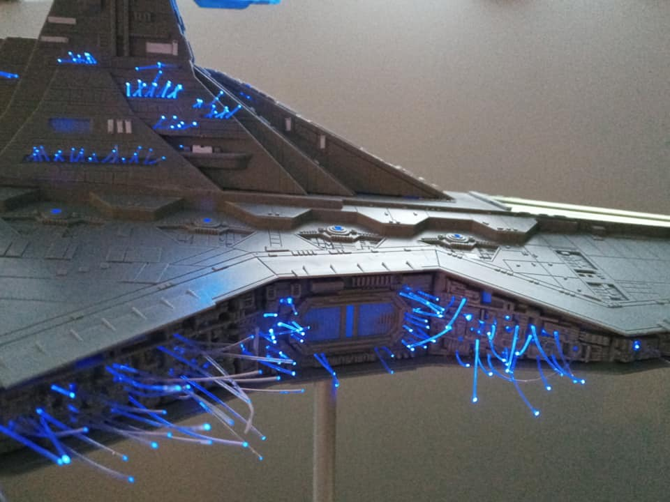 Star Destroyer Venator Revell 12973110