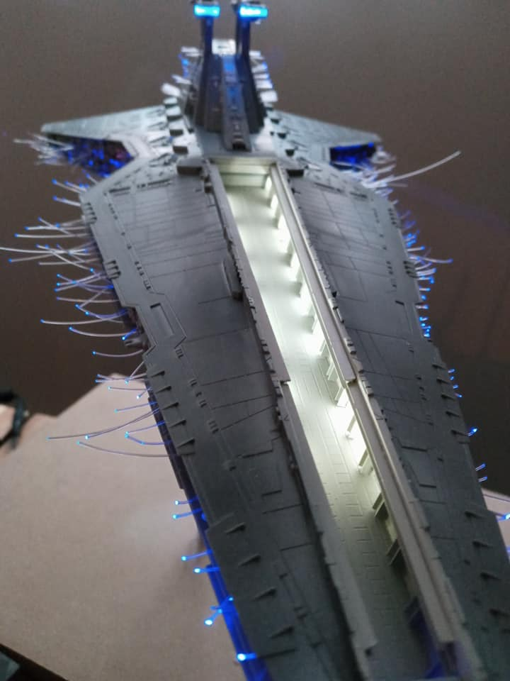 Star Destroyer Venator Revell 13019210