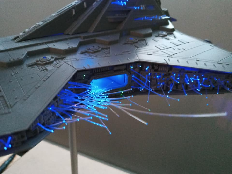 Star Destroyer Venator Revell 13070610