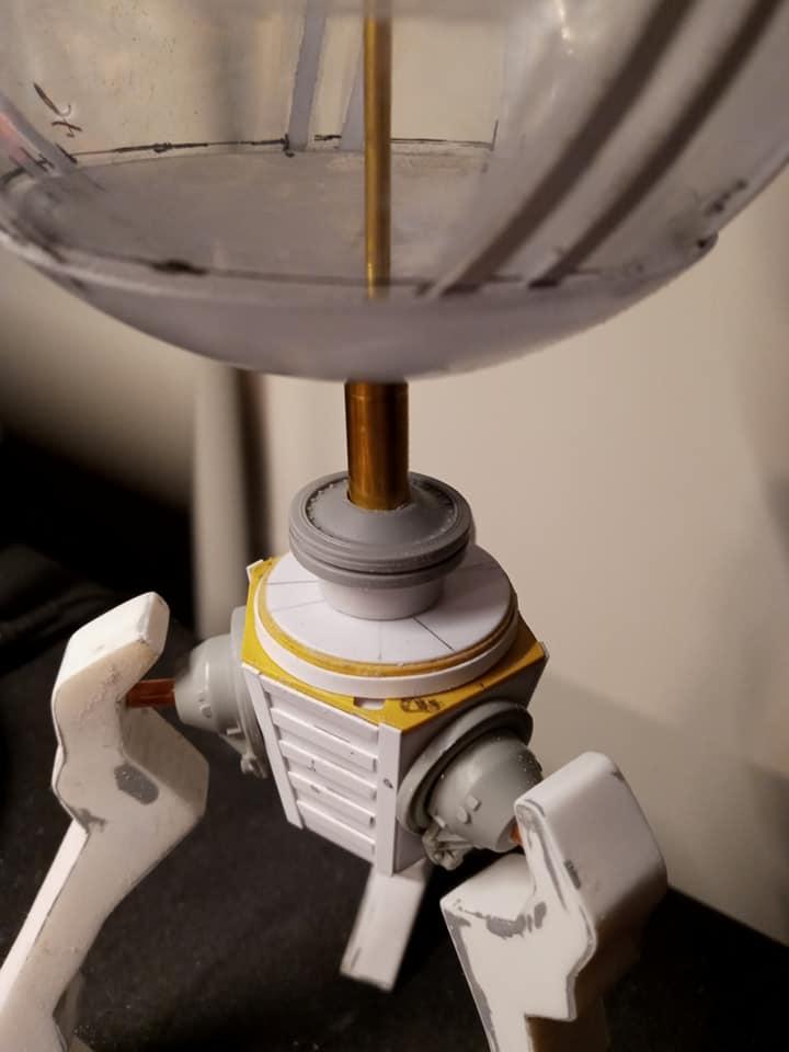 Diorama Clone Wars 13203410