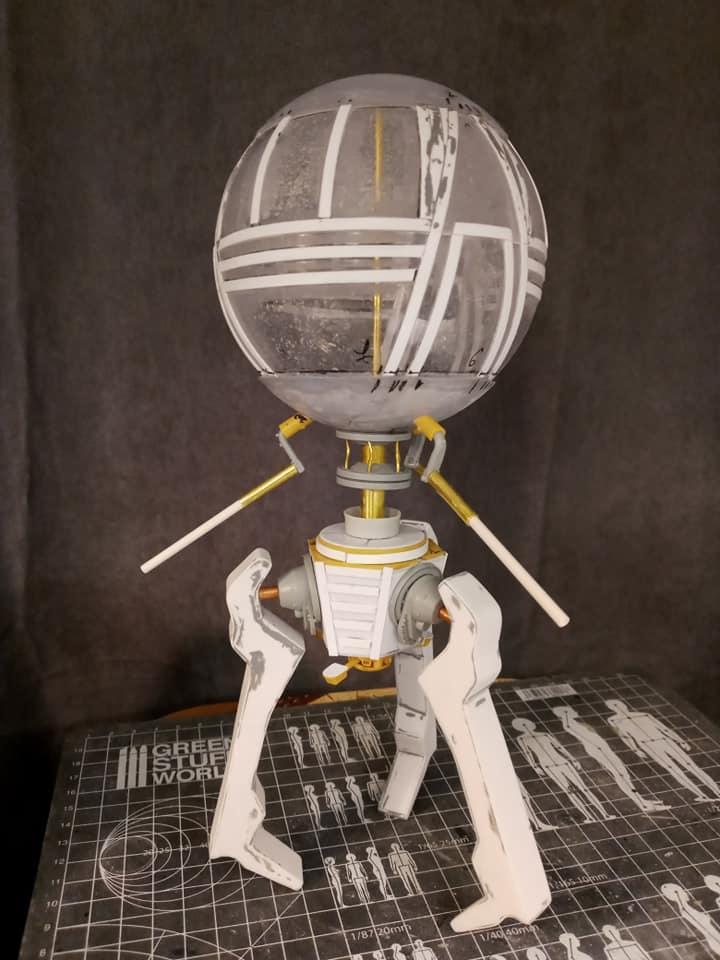 Diorama Clone Wars 13243511