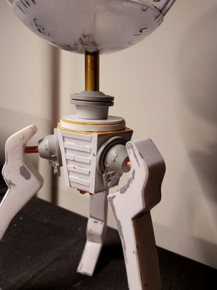 Diorama Clone Wars 13250310
