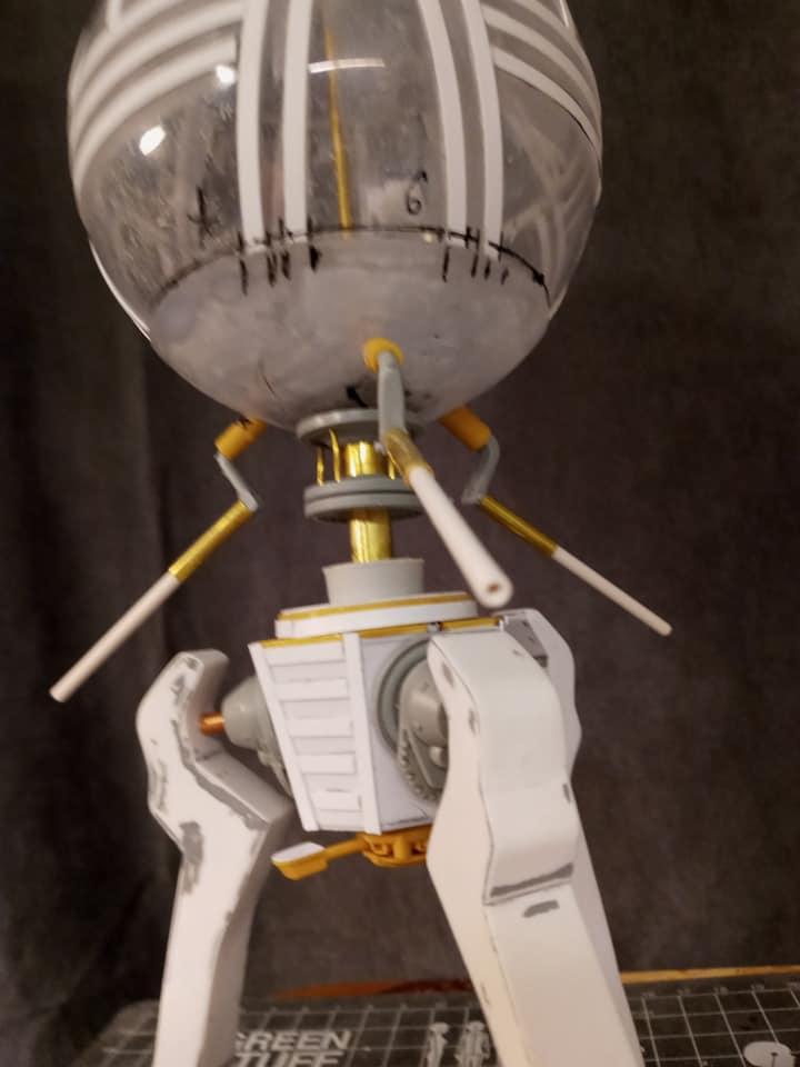 Diorama Clone Wars 13268610