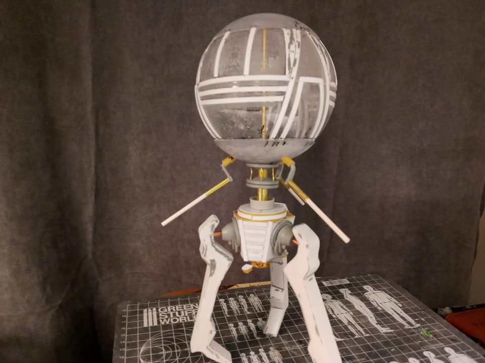 Diorama Clone Wars 13273410