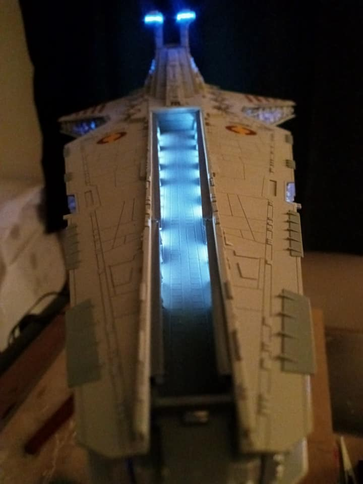 Star Destroyer Venator Revell 13705210