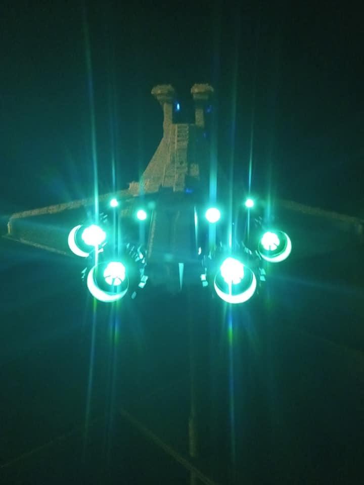 Star Destroyer Venator Revell - Page 2 16069510