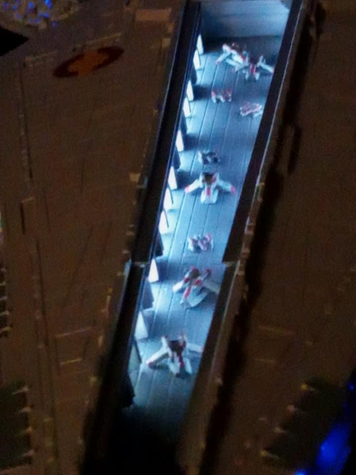 Star Destroyer Venator Revell - Page 2 16073210