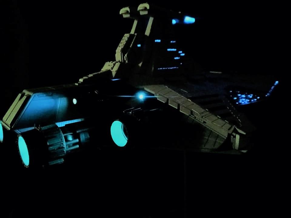 Star Destroyer Venator Revell - Page 2 16104411