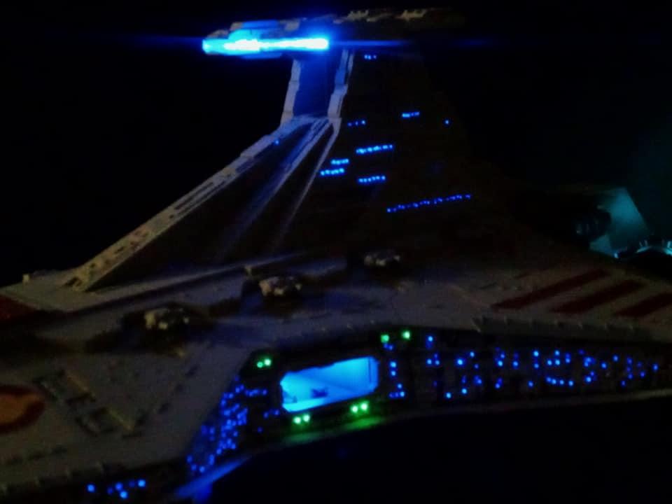 Star Destroyer Venator Revell - Page 2 16108710
