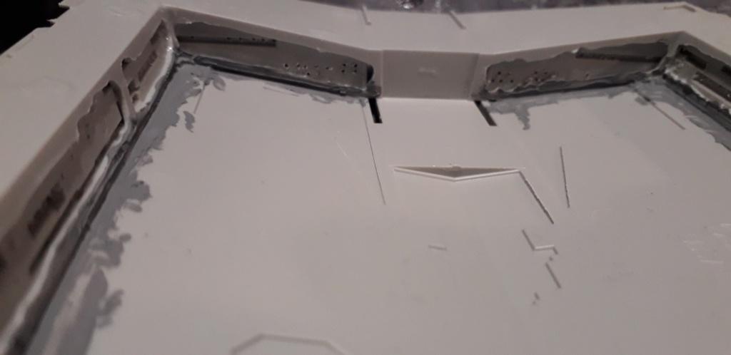 Imperial Star Destroyer Zvezda/Revell 20200315