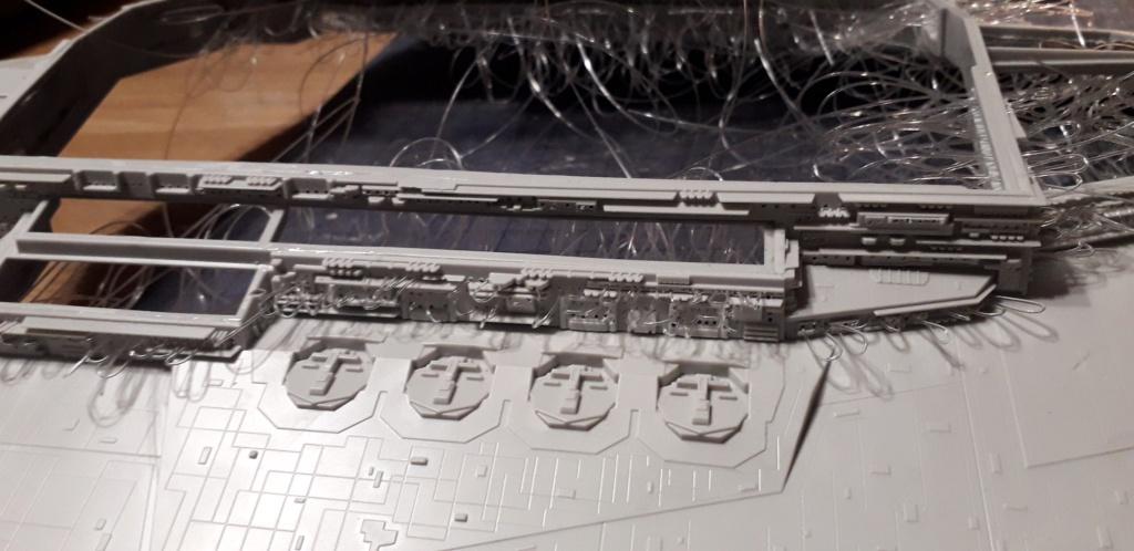 Imperial Star Destroyer Zvezda/Revell 20200316